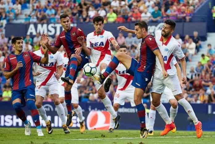 Prediksi Valencia vs Alaves, Liga Spanyol 12 Mei 2019