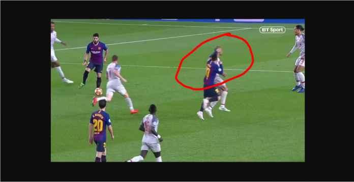 Sudah 5.012 Orang Desak UEFA Diskualifikasi Lionel Messi