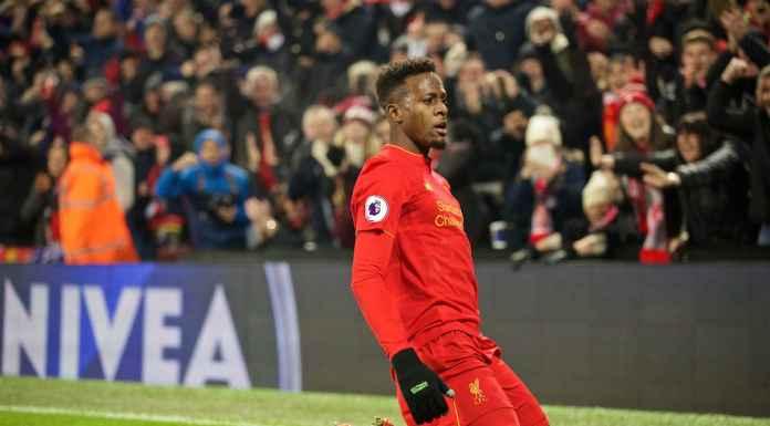 Liverpool Akan Jual Lima Pemain Cadangan