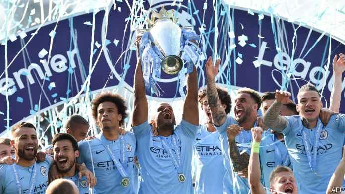 Manchester City Belum Lengkap Tanpa Mahkota Liga Champions
