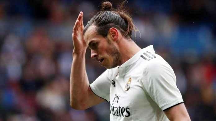 Manchester United Harus Hindari Transfer Gareth Bale, Real Madrid