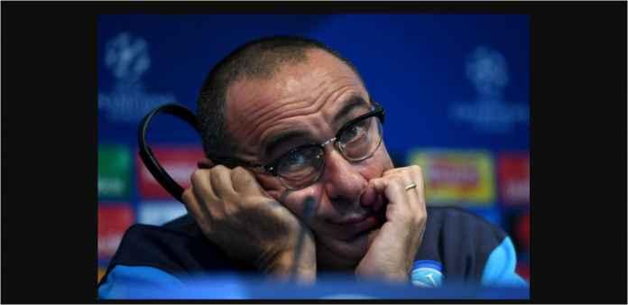 Chelsea Mungkin Jalani Final Liga Europa Tanpa Maurizio Sarri