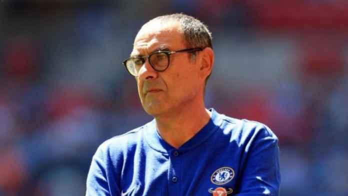 Maurizio Sarri setuju persyaratan pindah menuju Juventus