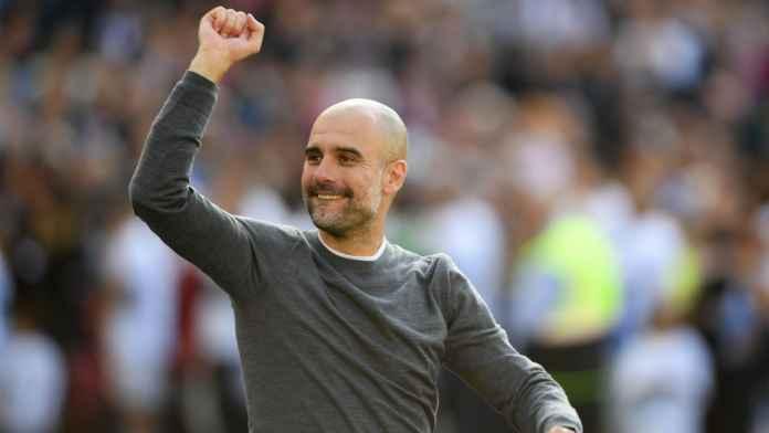 Pep Guardiola Akan Tinggalkan Manchester City ke Juventus