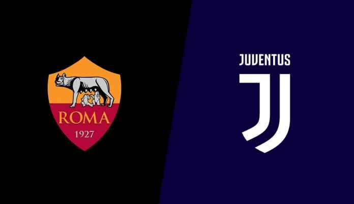 Prediksi AS Roma vs Juventus di ajang Liga Italia