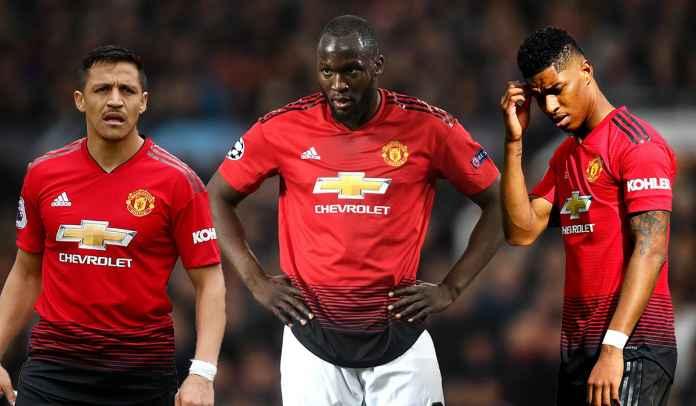 Prediksi Manchester United vs Cardiff City di kompetisi Liga Inggris