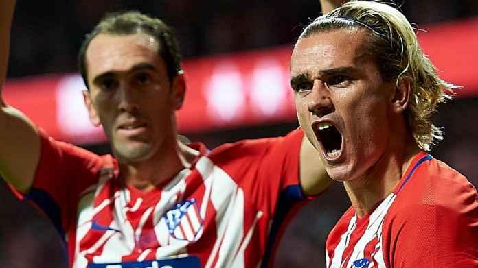 Prediksi Skor Levante vs Atletico Madrid di Liga Spanyol