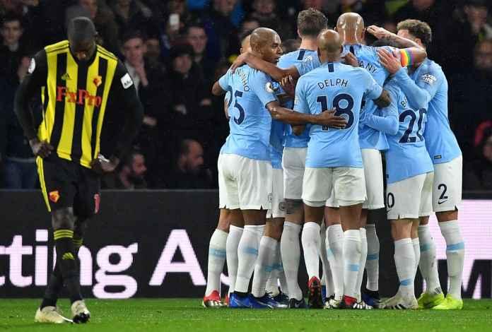 Prediksi Skor Manchester City vs Watford di Final Piala FA