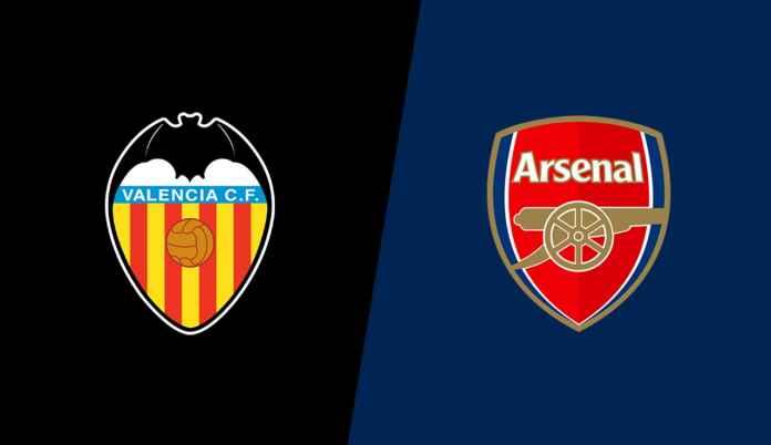 Prediksi Valencia vs Arsenal di Jadwal Semi Final Liga Europa