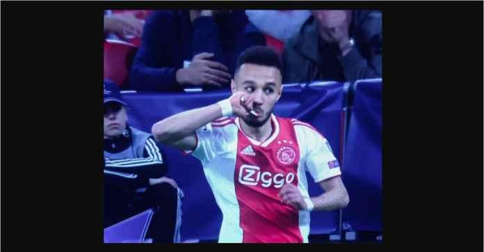 Dua Pemain Ajax Amsterdam Puasa, Berbuka Menit 24, Satu Cetak Gol!