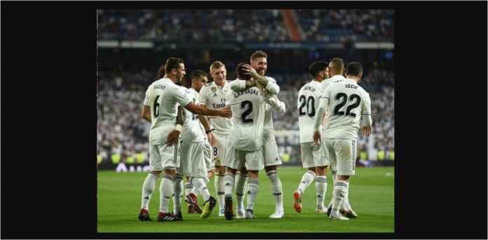 Ronaldo Meminta Pemain Real Madrid Ini, Paman Sih
