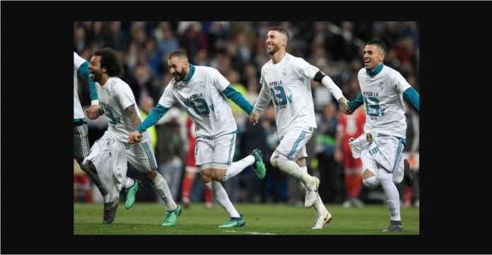 Real Madrid Akan PHK Bukan Lima Bukan 10, Tapi 17 Pemain Sekaligus