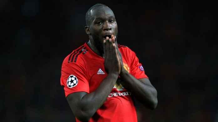 Romelu Lukaku akan pindah dari Manchester United ke Inter Milan