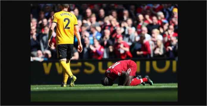 Hasil Liverpool vs Wolverhampton 2-0, Malaikat Tahu Skyblues Juaranya