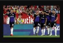 Hasil Sevilla vs Leganes 0-3, Rojiblancos Kalah Secara Aneh