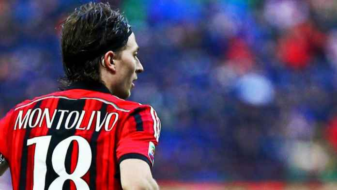 Tiga Pemain Tinggalkan AC Milan Musim Panas Nanti