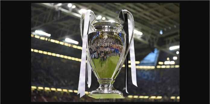AC Milan Malah Lolos Liga Champions, Inter Gagal, Jika Skor Tak Berubah