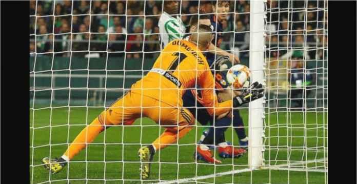 Hasil Valencia vs Alaves 3-1, Rebut Posisi Liga Champions