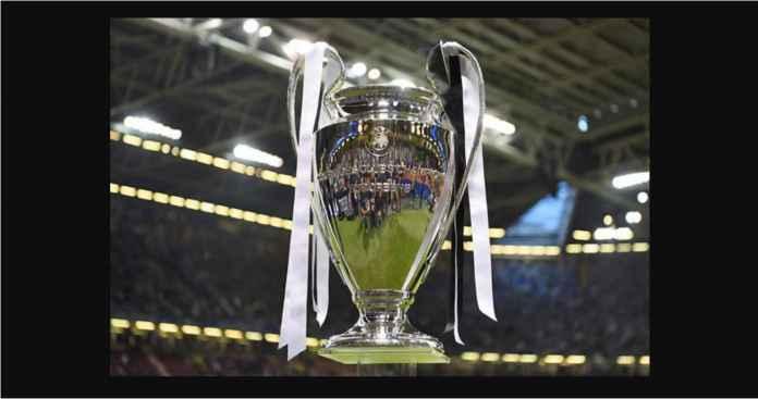Drama Paling Sadis, Lima Tim Rebutan Satu Tempat Liga Champions
