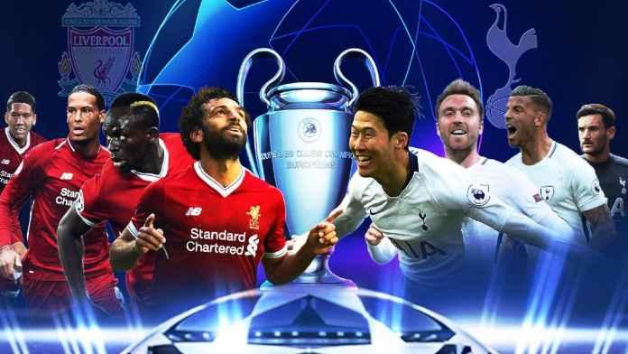 Fakta Final Liga Champions Yang Wajib Anda Ketahui
