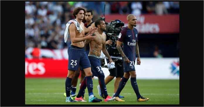 Pemain PSG Ini Tolak Manchester United Gara-gara Liga Champions