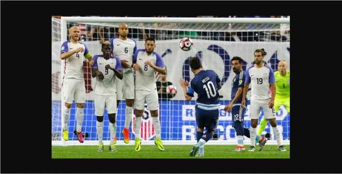Copa America Besok Libatkan Qatar dan Jepang, Begini Alasannya