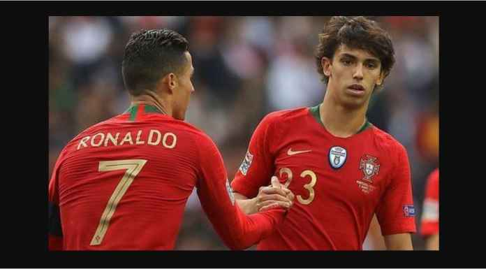 Titisan Ronaldo Hanya Dapat Gaji Rp 113 Milyar Setahun, Kasihan!