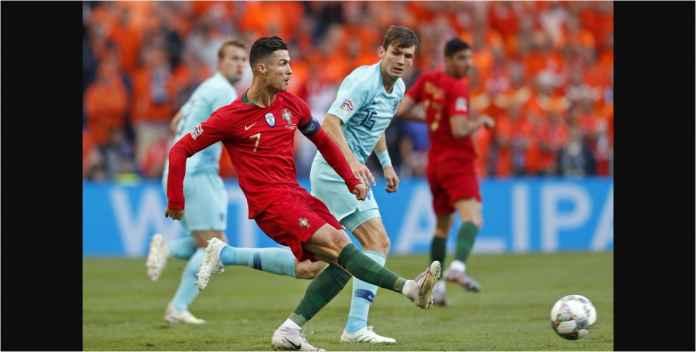 Belanda Lebih Dominan Tapi Portugal Terlihat Berbahaya