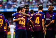 Daftar 7 Pemain Yang Dijual Barcelona, Suarez-Coutinho Masuk