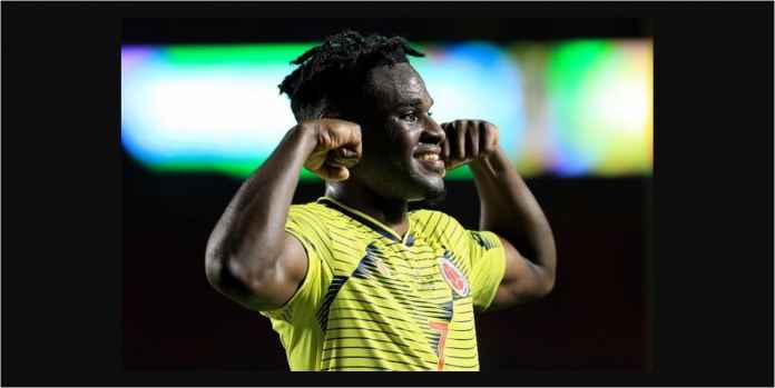 Kolombia Butuh Gol Menit 86 Untuk Menang Atas Qatar