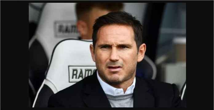 Chelsea Berjanji Tak Ganggu Frank Lampard di Musim Pertamanya