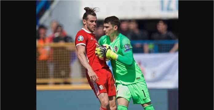 Gareth Bale Lagi-lagi Lebih Bagus di Wales Daripada Real Madrid