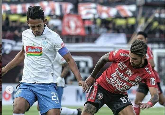 Hasil Bali United vs PSIS Semarang Skor 1-0, Serdadu Tridatu Rajai Klasemen