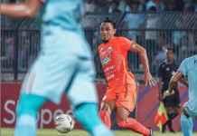 Hasil Persela Lamongan vs Persija Jakarta Skor 0-0, Tenggelam di Dasar Klasemen