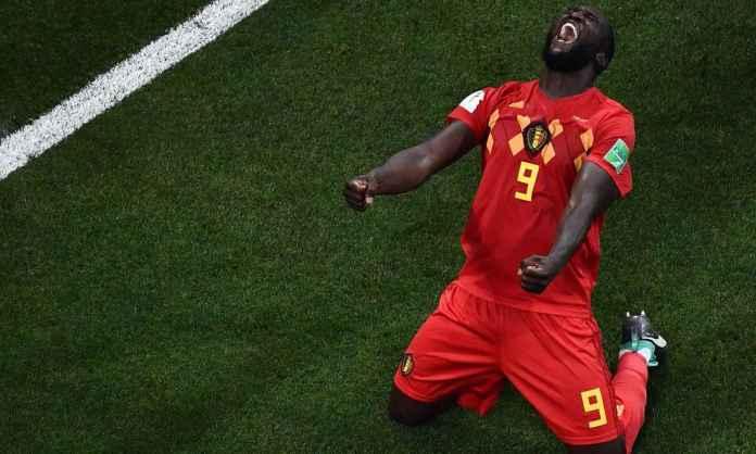 Hasil Pertandingan Belgia vs Skotlandia kualifikasi Piala Eropa