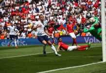 Hasil Swiss vs Inggris di UEFA Nations League 2019