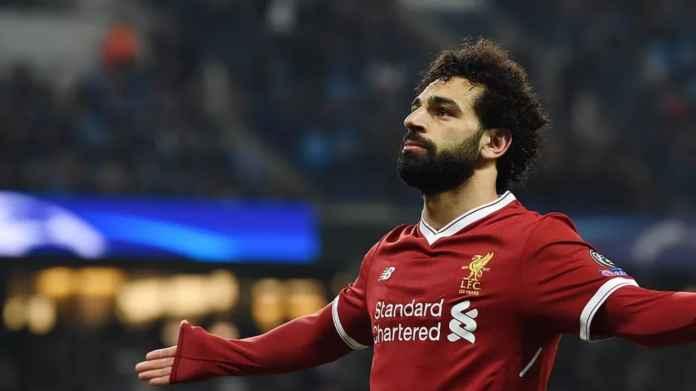 Jika Mohamed Salah Mau Ballon dOr, Ada Syaratnya