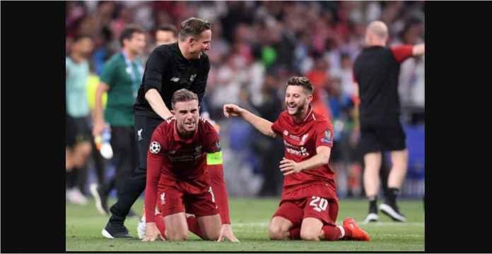 Kapten Liverpool Terus Menangis Usai Juara Karena Dua Alasan Ini
