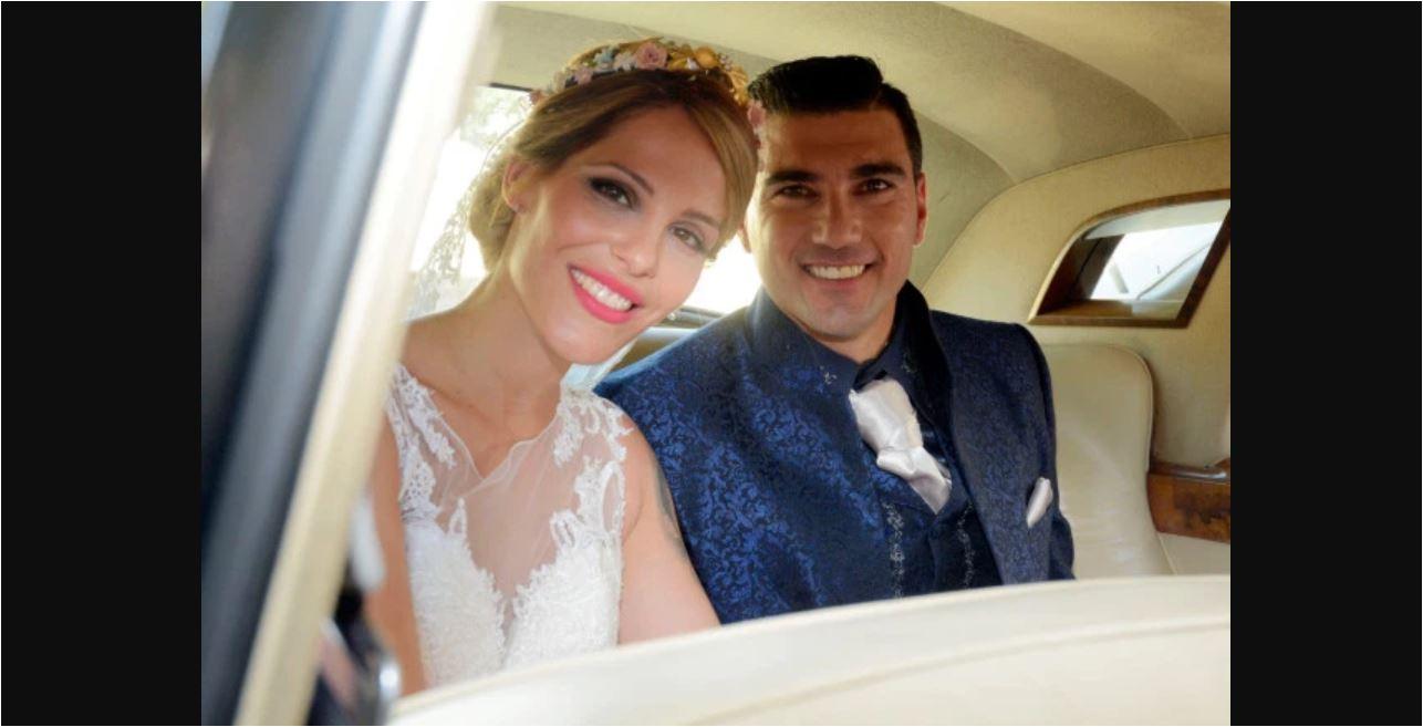Legenda Real Madrid Tewas Kecelakaan Ini Baru Dua Tahun Menikah