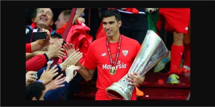 Final Liga Champions Ditunda Semenit Mengenang Jose Antonio Reyes