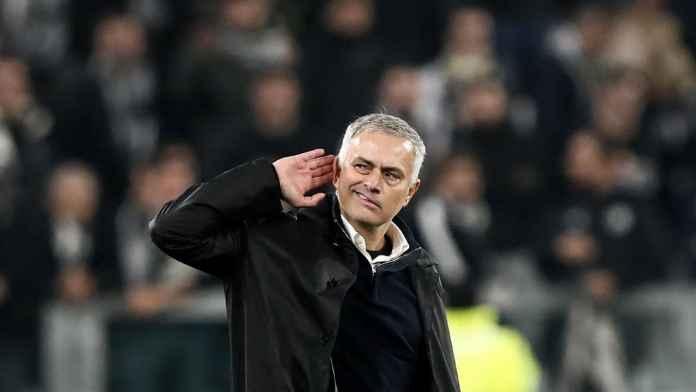 Jose Mourinho ingin jadi pelatih Newcastle United