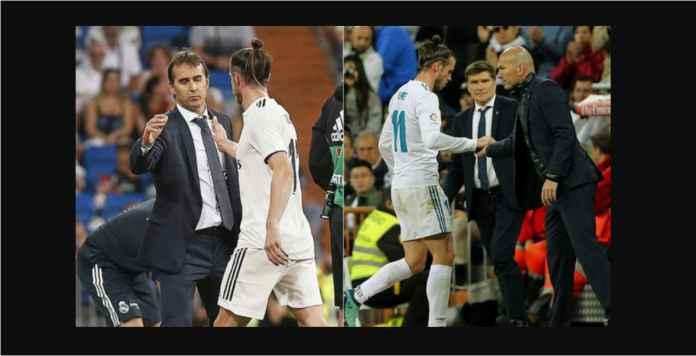 Julen Lopetegui Dibuang Real Madrid, Eh Direbut Sevilla