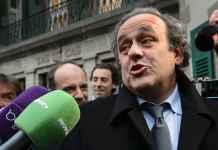 Kasus Piala Dunia Qatar Michel Platini Dibebaskan Usai Interogasi
