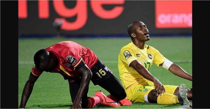 Gagal Gol Terhebat Abad Ini Terjadi Tadi Malam di Piala Afrika, Lihat