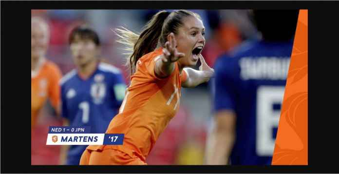 Pemain Terbaik FIFA dan Gelandang Barcelona Bawa Belanda Menang