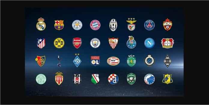 Plan Juventus Bikin Liga Champions Elit Ditolak 20 Tim Premier League