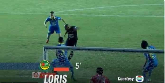 Hasil Persib Bandung vs TIRA Persikabo Skor 1-1, Lanjutkan Tren Positif
