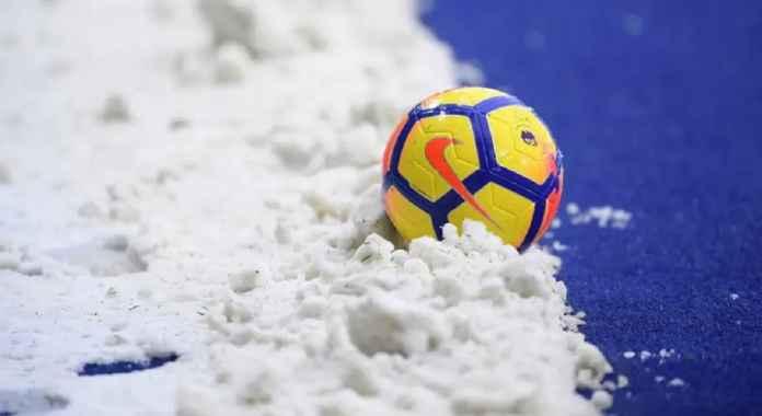 Liga Premier Bakal Jeda Musim Dingin