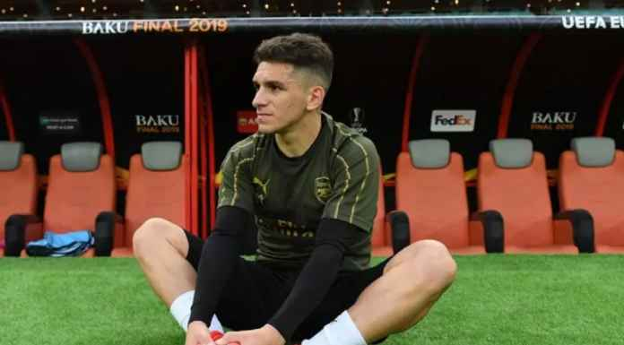 Arsenal Tetap Berpeluang Ditinggal Bintangnya ke Milan