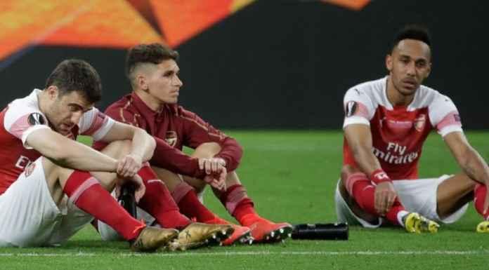 Update Transfer Arsenal (19/6/2019): Aubameyang, Lucas Torreira, Hakim Ziyech
